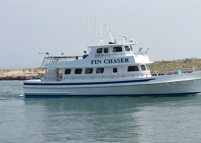 FIN CHASER II